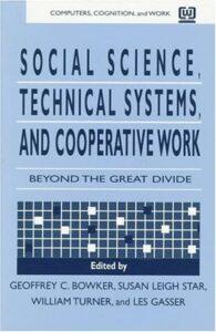 social science cscw