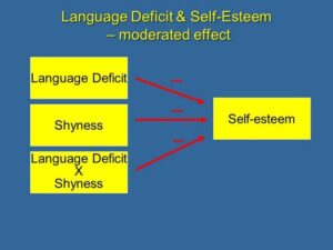 4. Example of the Difference between Moderation and Mediation