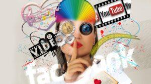 The public generation – childhood on social media