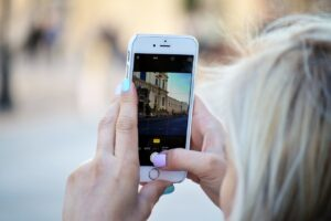 Facebook automatically strips location information from photos – but that may change